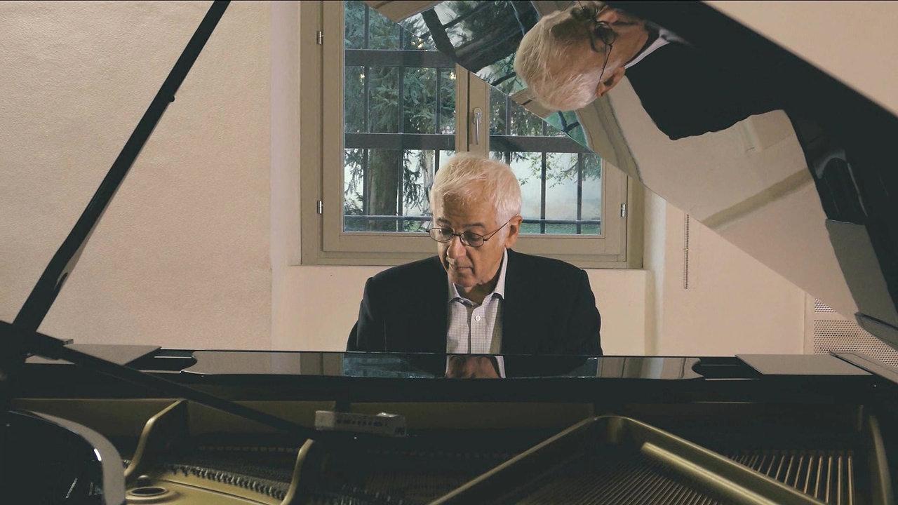 D. Cimarosa, Sonata in A major