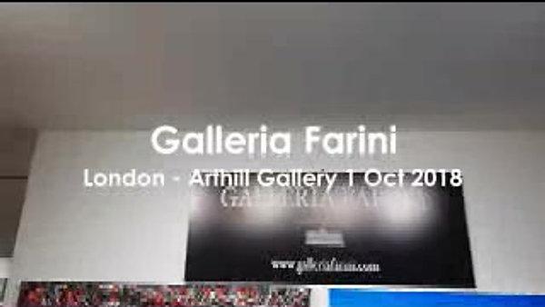 Arthill Gallery 1st October 2018