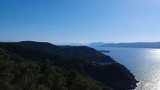 The Drone Diaries - Skiathos, Greece