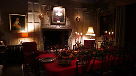 Tudor Christmas Tours - Hellens Manor