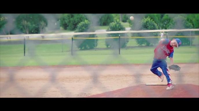 CF Baseball 9U