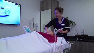 Face Lifting and Slimming with LPG Alliance Technology Treatment