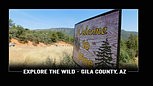 Welcome To Pine, Arizona - Explore The Wild