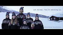 Telenor: Mission Norway, teasers