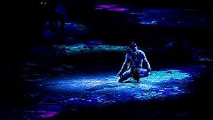"""Jeremiah Hughes """"Ralu"""" - Cirque Du Soleil - TORUK - The First Flight"""