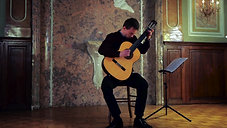 Live in Vienna - Manuel Diewald (Showreel)