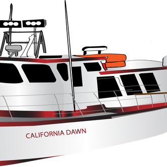 Home   California Dawn Sportfishing
