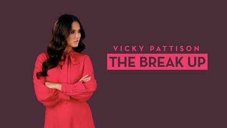 Vicky Pattison The Break Up, TLC