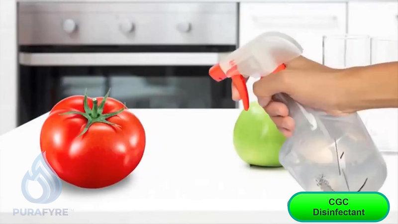 Purafyre - What is Hypochlorous Acid?