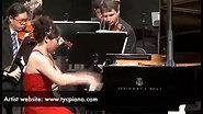 Tzuyi Zoe Chen 8/26 Piano Recital - Tickets for Sale Now!