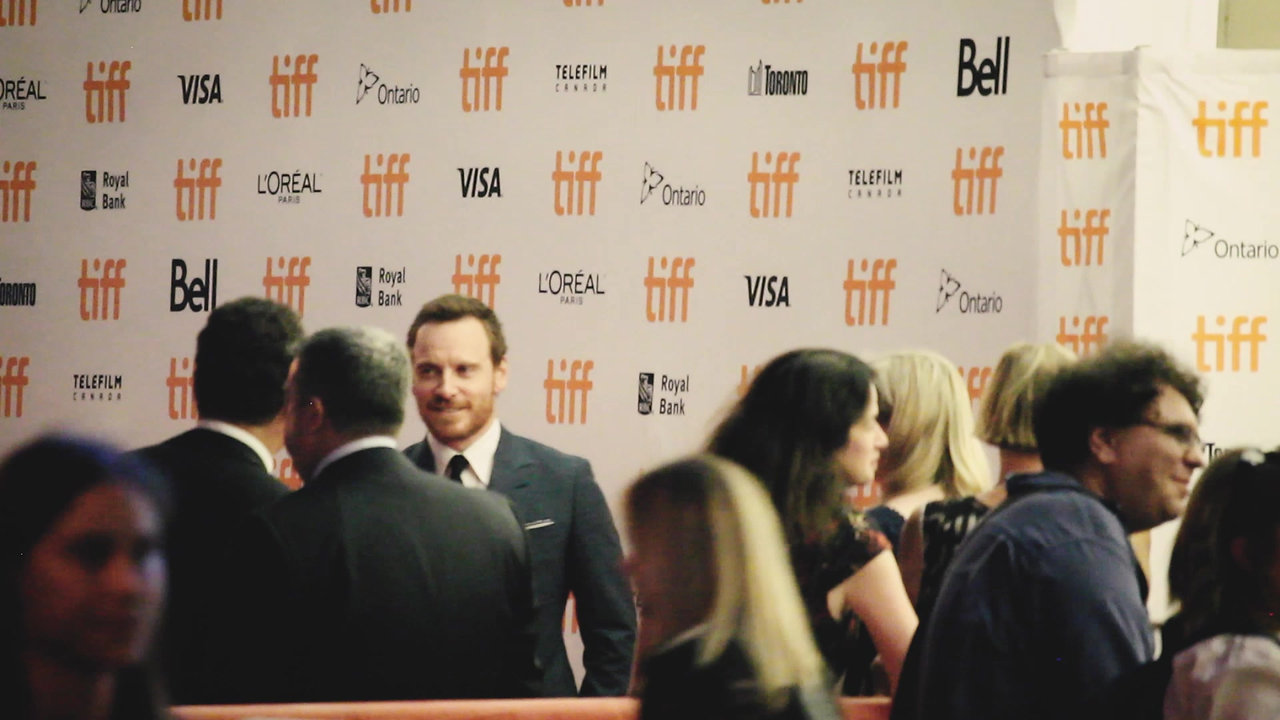 Elevation Pictures at TIFF