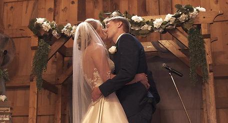 The Gesslers Wedding Film