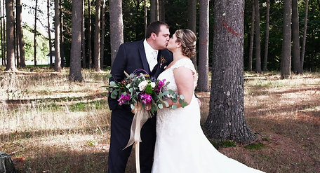 Abby and Kevin Wedding Film