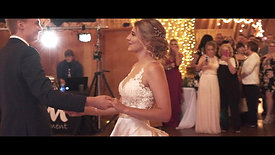 2020 Wedding Cinematic Promo