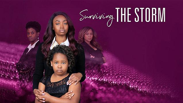 Surviving The Storm  Film