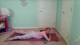6.16.20 LIVESTREAM Pilates Mat with Gwen
