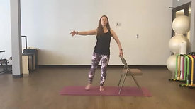 6.2.20 LIVESTREAM Align Barre with Gwen