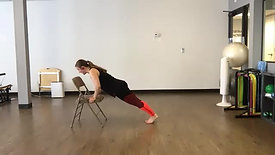 8.18.20 LIVESTREAM ALIGN Barre with Gwen