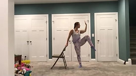 8.7.20 LIVESTREAM ALIGN Barre with Gwen