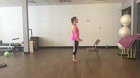 6.9.2020 LIVESTREAM Align Barre with Gwen