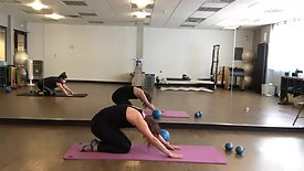 9.5.20 LIVESTREAM Pilates Mat with Mindy