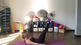 Align's Express Abs with Tara