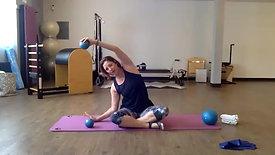 8.15.20 LIVESTREAM Pilates Mat with Mindy