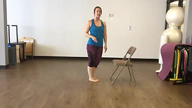 7.21.20 LIVESTREAM Align Barre with Gwen
