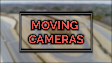Moving Cameras Reel