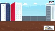 Polyurethane Soil Stabilization Explained