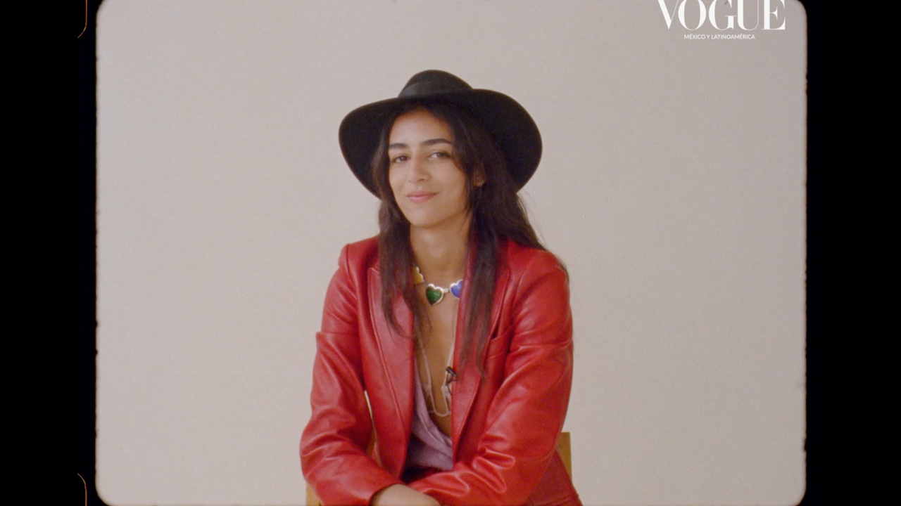 VOGUE_MEXICO_ Nora Attal tells us -in Spanish- what she likes the most about Mexico