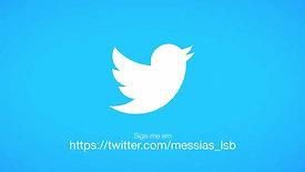 Twitter do Messias
