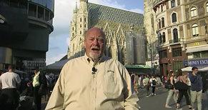Jim Beam Master Distiller Fred Noe lädt ein.