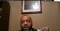 Sabbath 4/25/2020 Pastor Steve Hinnant II
