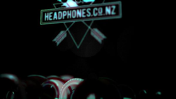 Headphones NZ