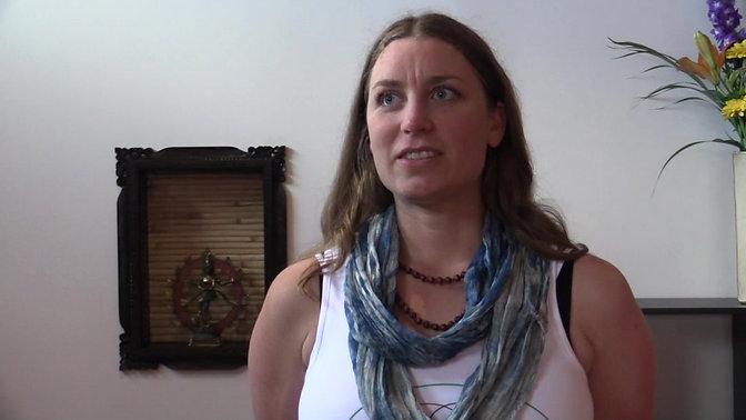 Tania SSYS Testimony