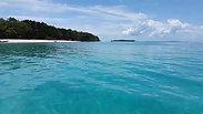 Una vuelta por Islas Zapatillas