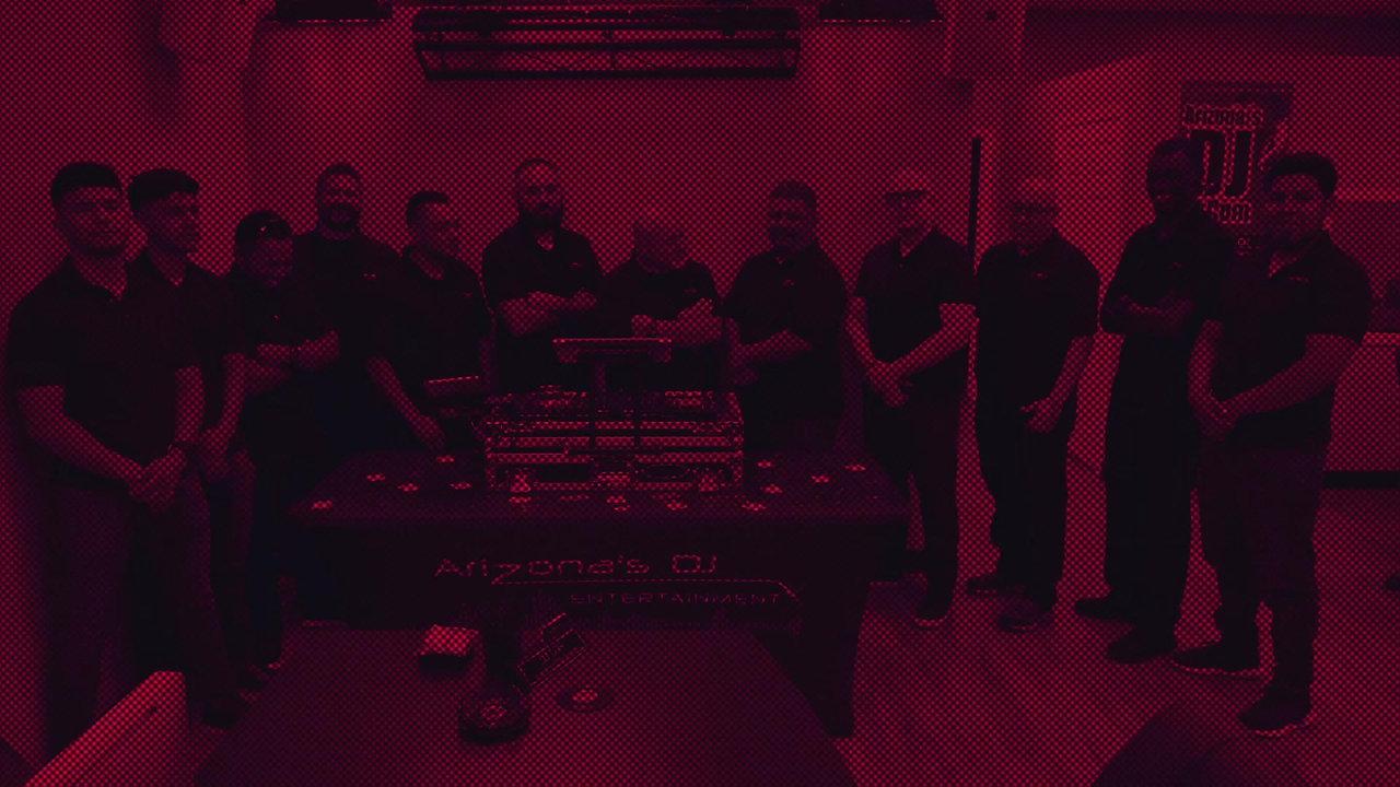 Arizona's DJ Promo
