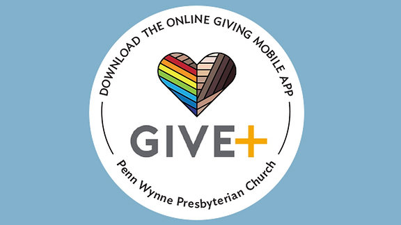 Give+ Mobile for Your Church Members