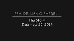 HisStory   Dec  22, 2019
