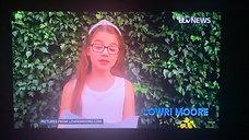 ITV National News Aug 2020