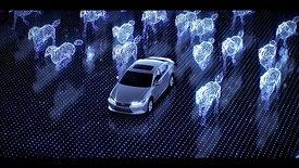 Lexus NEW ES LED