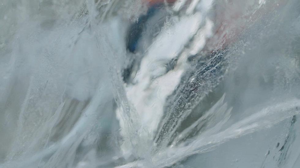Olafur Eliasson - Ice Watch London