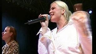 Abbafever Demo (2001)