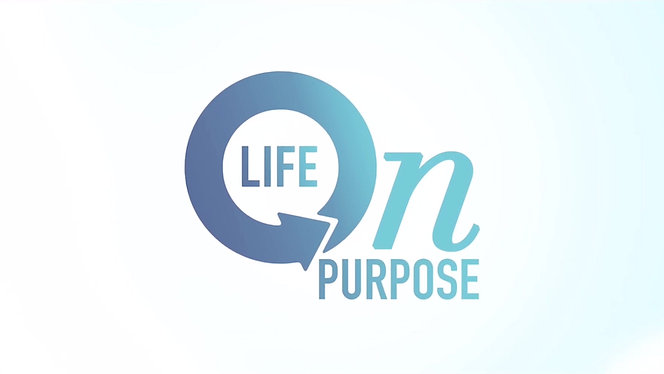 Beth Townsend - Life on Purpose Announcement