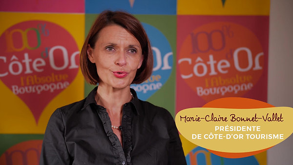 Côte-d'Or Tourisme