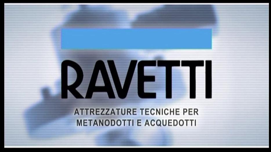Работы RAVETTI S.R.L.®