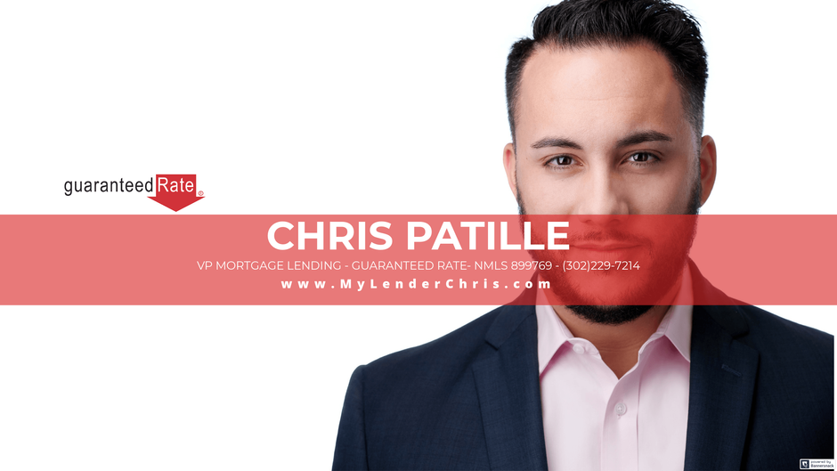 Mortgage Mondays with Christopher Patille