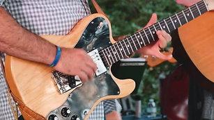 """Autopilot"" - Dan Zlotnick Band Live at Lasdon Park 7.12.19"