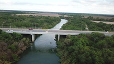 Los indios  International Bridge_1